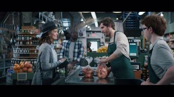 American Express TV Spot, 'Random Supermarket Purchases' Featuring Tina Fey - 720 commercial airings