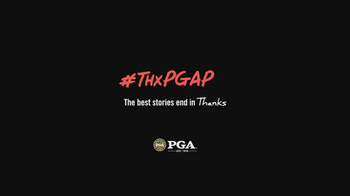 PGA TV Spot, 'Thanks PGA Pro: Jeremy Story' Featuring Chris Paul - Thumbnail 9