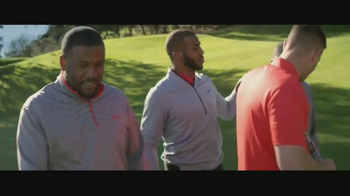 PGA TV Spot, 'Thanks PGA Pro: Jeremy Story' Featuring Chris Paul - Thumbnail 2