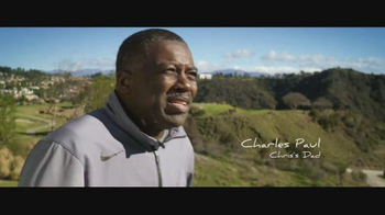 PGA TV Spot, 'Thanks PGA Pro: Jeremy Story' Featuring Chris Paul - Thumbnail 3