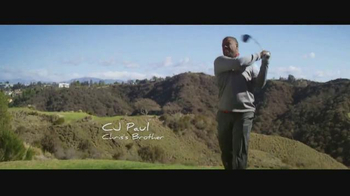 PGA TV Spot, 'Thanks PGA Pro: Jeremy Story' Featuring Chris Paul - Thumbnail 4