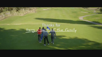 PGA TV Spot, 'Thanks PGA Pro: Jeremy Story' Featuring Chris Paul - 178 commercial airings