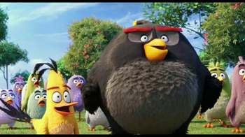 The Angry Birds Movie - Alternate Trailer 55