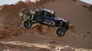 Mobil 1 Extended Performance TV Spot, 'Our Normal'