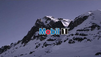 Mobil 1 Extended Performance TV Spot, 'Our Normal' - Thumbnail 1