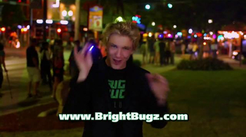 Bright Bugz TV Spot, 'Grab the Light' - Thumbnail 4