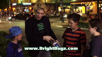 Bright Bugz TV Spot, 'Grab the Light' - Thumbnail 7
