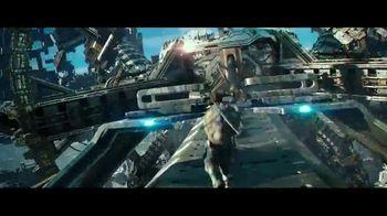 Teenage Mutant Ninja Turtles: Out of the Shadows - Alternate Trailer 35