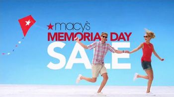 Macy's Memorial Day Sale TV Spot, 'TV Savings Pass' Song by Mungo Jerry - 299 commercial airings