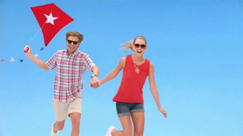 Macy's Memorial Day Sale TV Spot, 'TV Savings Pass' Song by Mungo Jerry - Thumbnail 1