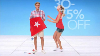 Macy's Memorial Day Sale TV Spot, 'TV Savings Pass' Song by Mungo Jerry - Thumbnail 3