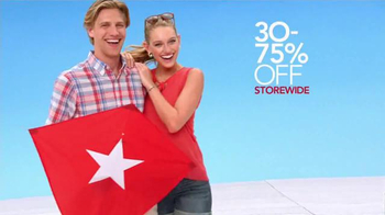 Macy's Memorial Day Sale TV Spot, 'TV Savings Pass' Song by Mungo Jerry - Thumbnail 4