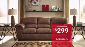 Ashley Furniture Homestore Memorial Day Sale TV Spot, 'Sets' - Thumbnail 3