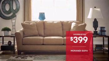 Ashley Furniture Homestore Memorial Day Sale TV Spot, 'Sets' - Thumbnail 4
