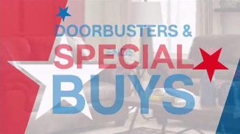 Ashley Furniture Homestore Memorial Day Sale TV Spot, 'Sets' - Thumbnail 8