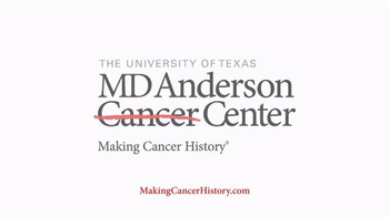 MD Anderson Cancer Center TV Spot, 'Confronting Cancer: Immunotherapy' - Thumbnail 8