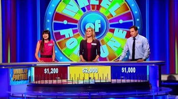 Wheel of Fortune: The Mobile Game TV Spot, 'How Sweet It Is'