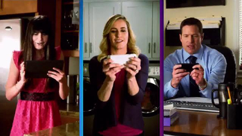 Wheel of Fortune: The Mobile Game TV Spot, 'How Sweet It Is' - Thumbnail 6