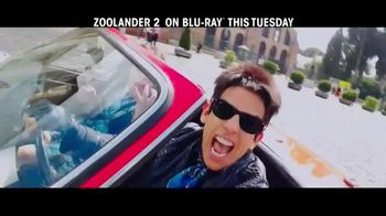Zoolander 2 Home Entertainment TV Spot - 233 commercial airings