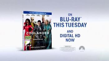 Zoolander 2 Home Entertainment TV Spot - Thumbnail 8