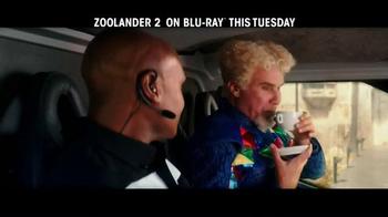 Zoolander 2 Home Entertainment TV Spot - Thumbnail 3