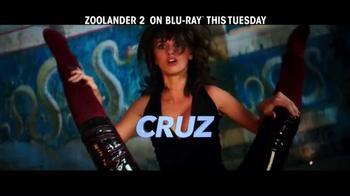 Zoolander 2 Home Entertainment TV Spot - Thumbnail 4