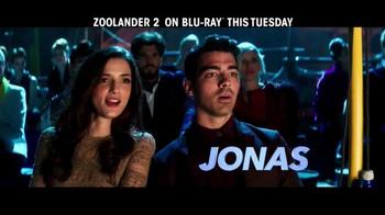 Zoolander 2 Home Entertainment TV Spot - Thumbnail 5
