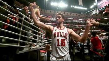 NBA Cares TV Spot, 'One Big Family' - Thumbnail 5