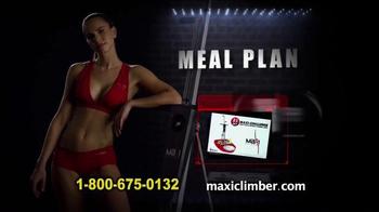 MaxiClimber TV Spot, 'Max Out Your Health' - Thumbnail 6
