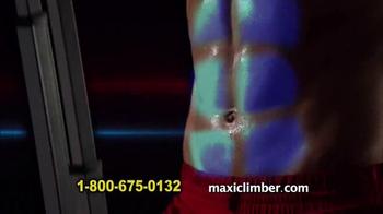 MaxiClimber TV Spot, 'Max Out Your Health' - Thumbnail 2