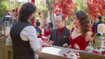 Redd's Apple Ale TV Spot, 'Piropo' [Spanish] - Thumbnail 4