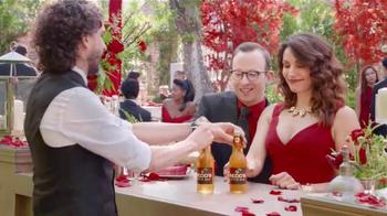 Redd's Apple Ale TV Spot, 'Piropo' [Spanish] - Thumbnail 8