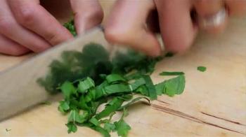 Miracle-Gro Nature's Care TV Spot, 'Crispy Herb Shrimp' Feat. Bobby Parrish - Thumbnail 2