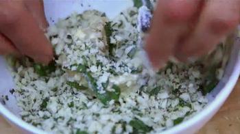Miracle-Gro Nature's Care TV Spot, 'Crispy Herb Shrimp' Feat. Bobby Parrish - Thumbnail 7