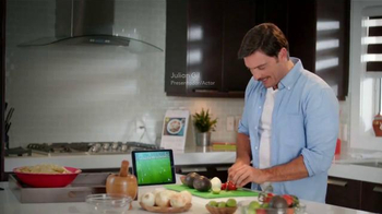 XFINITY Verano Futbolero TV Spot, 'Copa América' con Julián Gil [Spanish]