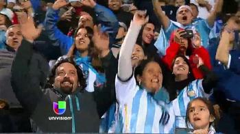 XFINITY Verano Futbolero TV Spot, 'Copa América' con Julián Gil [Spanish] - Thumbnail 8
