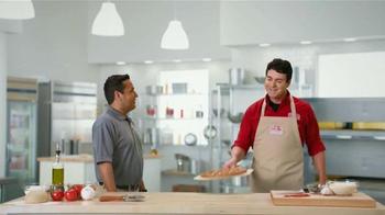 Papa John's Burger Pizzas Grandes TV Spot, 'Fútbol con amigos' [Spanish] - Thumbnail 1