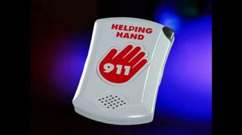Helping Hand 911 TV Spot, 'What Would You Do?'