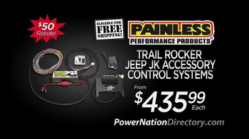PowerNation Directory TV Spot, 'Control System, Fluid Cooler, Gas Tuner' - Thumbnail 4