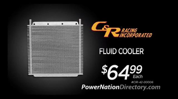 PowerNation Directory TV Spot, 'Control System, Fluid Cooler, Gas Tuner' - Thumbnail 5