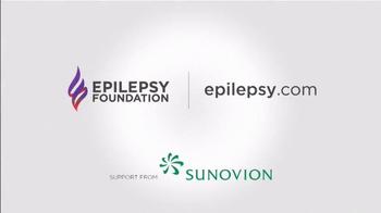 Epilepsy Foundation TV Spot, 'Talk About It' Featuring Greg Grunberg - Thumbnail 5