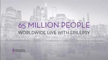 Epilepsy Foundation TV Spot, 'Talk About It' Featuring Greg Grunberg - Thumbnail 1