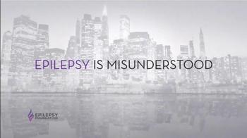 Epilepsy Foundation TV Spot, 'Talk About It' Featuring Greg Grunberg - Thumbnail 3