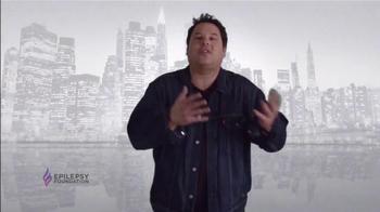 Epilepsy Foundation TV Spot, 'Talk About It' Featuring Greg Grunberg - Thumbnail 4
