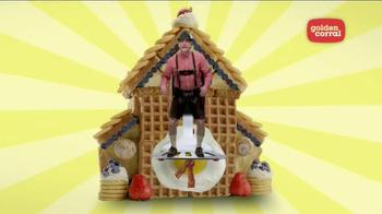 Golden Corral Weekend Breakfast TV Spot, 'Cuckoo Clock' Ft. Jeff Foxworthy - Thumbnail 2