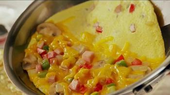 Golden Corral Weekend Breakfast TV Spot, 'Cuckoo Clock' Ft. Jeff Foxworthy - Thumbnail 4