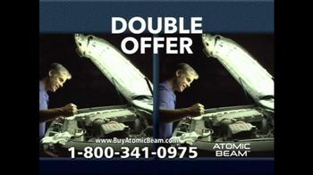 Atomic Beam TV Spot, 'Drawer Full of Flashlights' - Thumbnail 4