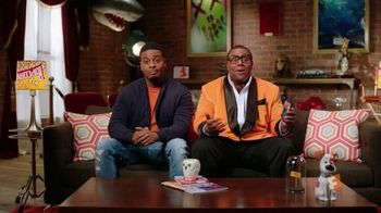Fandango TV Spot, 'Miles Mouvay: Origin Story' Featuring Kenan Thompson - 126 commercial airings