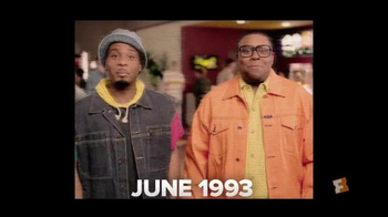 Fandango TV Spot, 'Miles Mouvay: Origin Story' Featuring Kenan Thompson - Thumbnail 3
