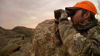 Bushnell Trophy Xtreme Binoculars TV Spot, 'Priorities' - Thumbnail 8